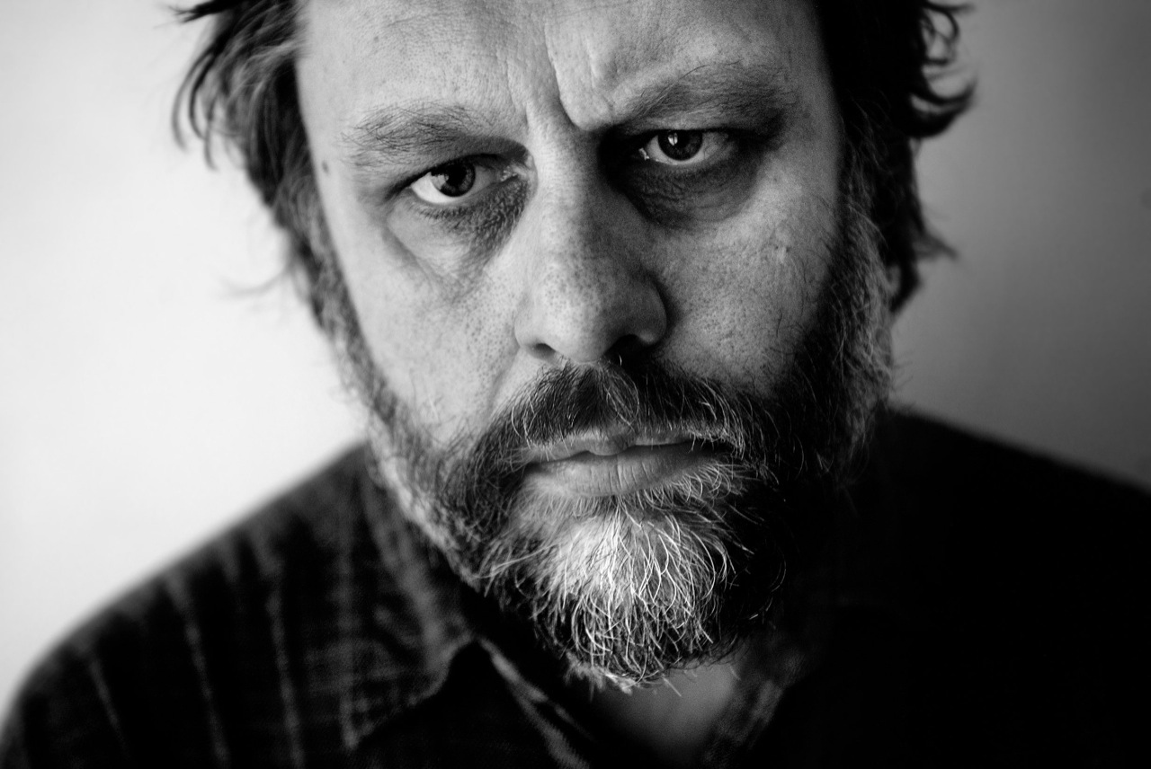 Zizek's Publications in Academic Journals