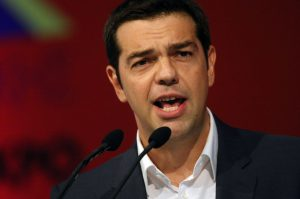 How Alexis Tsipras and Syriza Outmaneuvered Angela Merkel and the Eurocrats