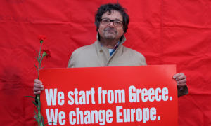 The Urgent Necessity of a Syriza Victory in Greece