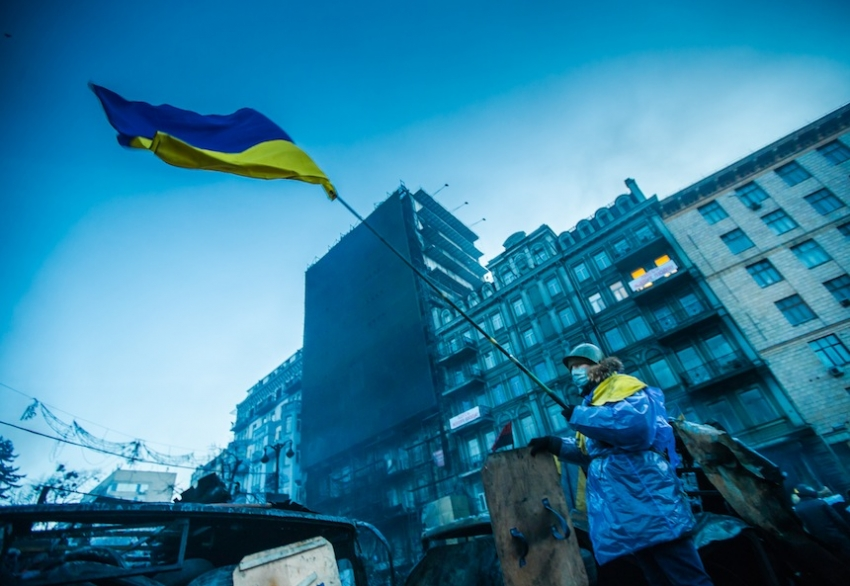 What Europe Can Learn from Ukraine