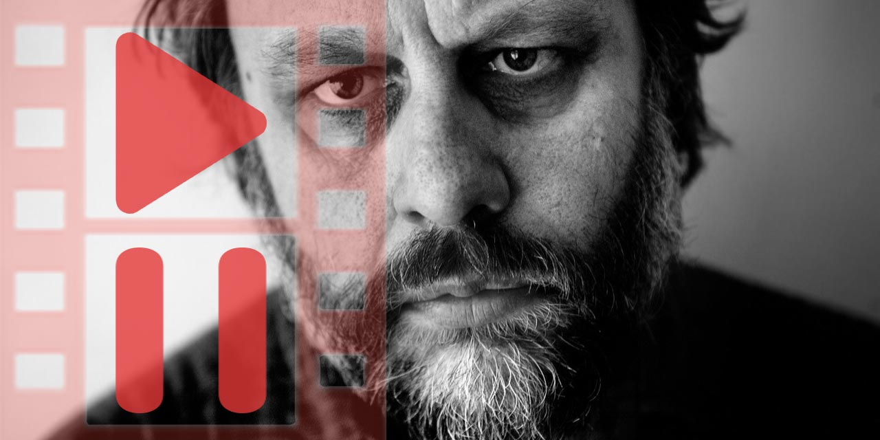 Slavoj Žižek would vote for Trump