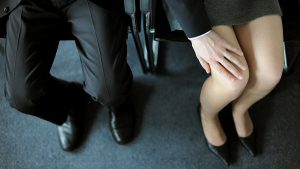 Sign a contract before sex? Political correctness could destroy passion